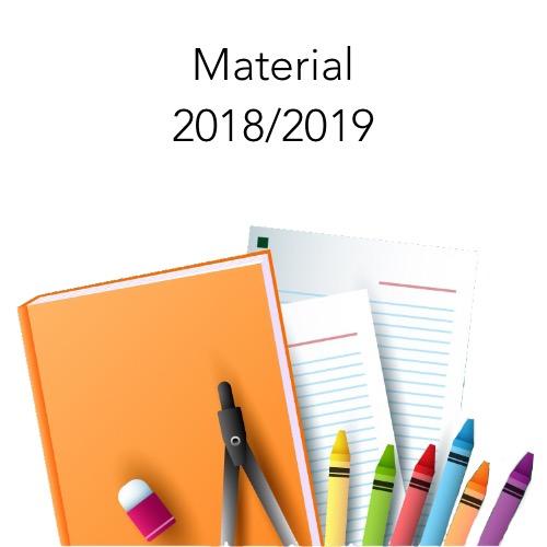 Instrucciones para el abono de los libros y material complementario