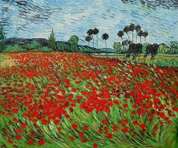 Visita d'un especialista en Vincent van Gogh