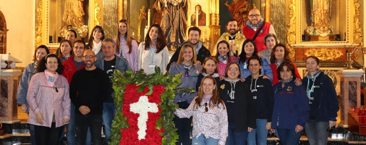 Celebración San José