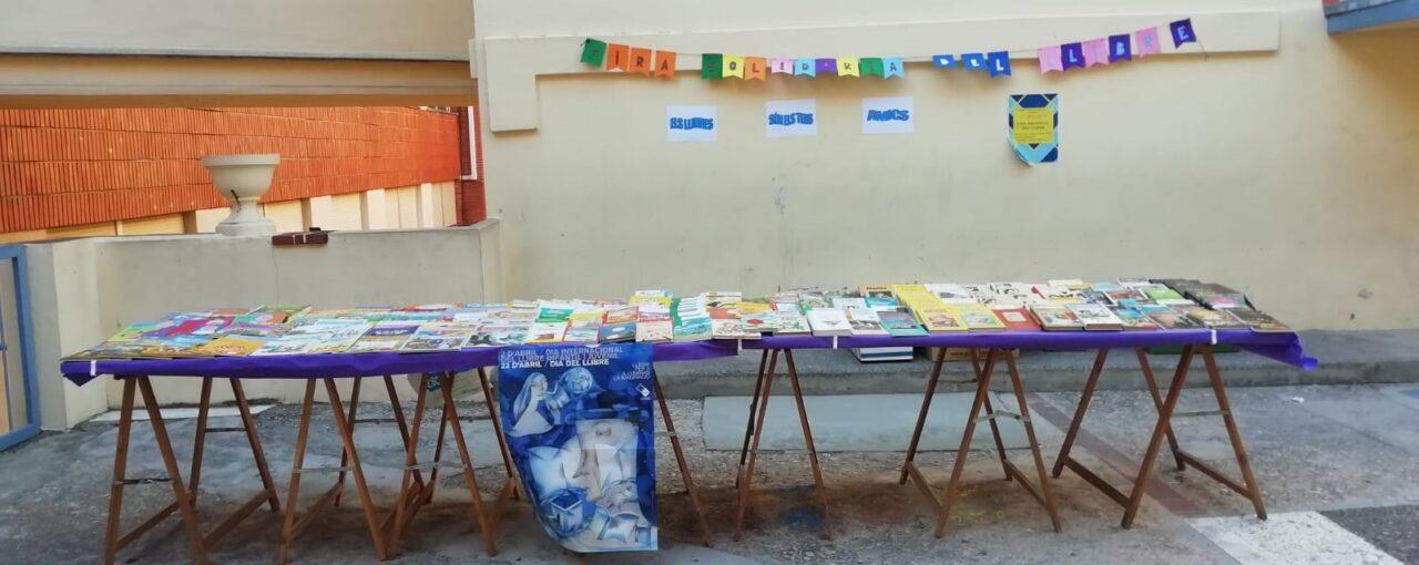 Fira del Llibre i Concurs Literari